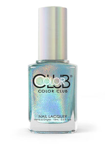 Nagellack Color Club Hologramm/Holographic - Angel Kiss #981 - Kollektion Halo Hues