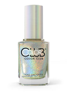 Nagellack Color Club Hologramm/Holographic - Kismet #996 - Kollektion Halo Hues