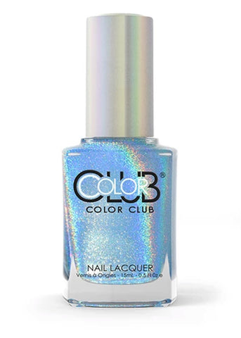 Nagellack Color Club Hologramm/Holographic - Over the Moon #997 - Kollektion Halo Hues