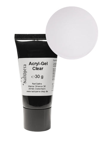 Acryl-Gel Polygel - Clear
