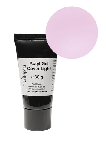 Acryl-Gel Polygel - Cover Light
