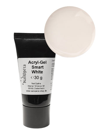 Acryl-Gel Polygel - Smart White