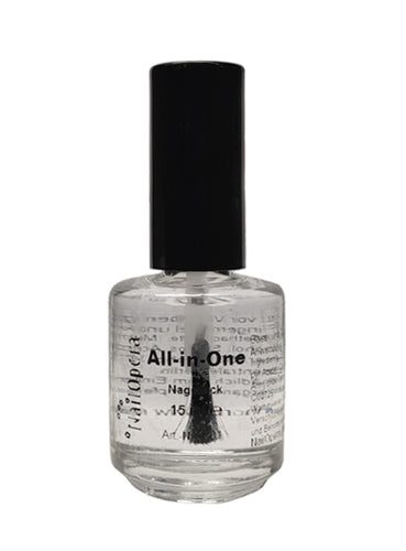 Nagellack All-in-One - 15 ml