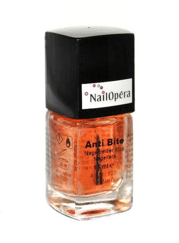 Anti Bite Nagelbeisser Stop - Nagellack - 10 ml