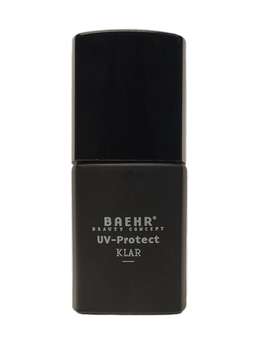Baehr Nagellack UV-Protect klar - 11 ml