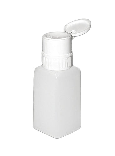 Dispenser eckig - 200 ml