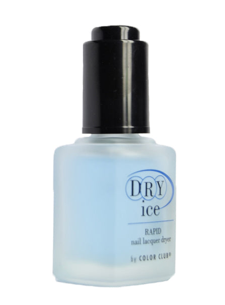 Nagellack Color Club - Dry Ice - 15 ml