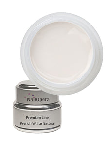 Premium Line French White Natural