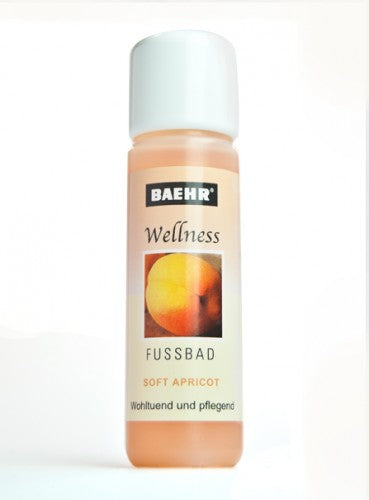 Fußbad Duft Fresh Lemon - 50 ml