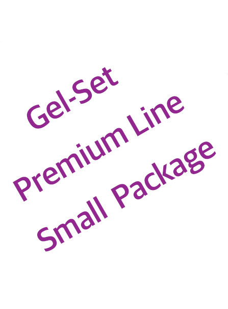 Gel-Set Premium Line Small Package