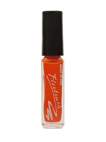 Flexbrush Striper - NailArt Liner - Orange