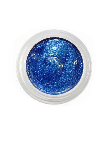 UV-Farbgele Shimmer - Midnight - 5 ml