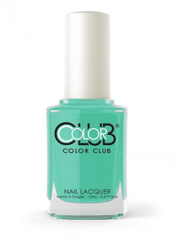 Nagellack Color Club Neon - Age of Aquarius #AN04 - Kollektion Poptastic