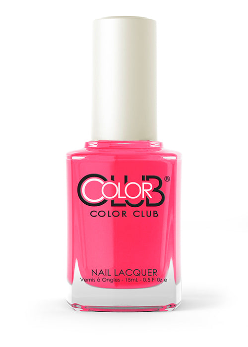 Nagellack Color Club Neon - Jackie OH! #AN05 - Kollektion Poptastic