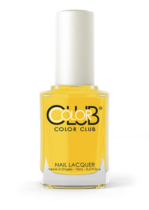 Nagellack Color Club Neon - Almost Famous #AN06 - Kollektion Poptastic