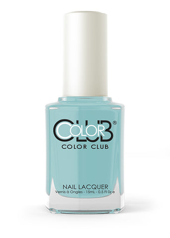 Nagellack Color Club Neon - Factory Girl #AN11 - Kollektion Poptastic
