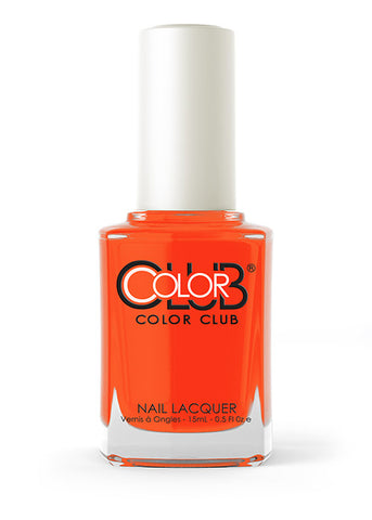 Nagellack Color Club Neon - Lava Lamp #AN12 - Kollektion Poptastic