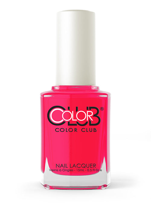 Nagellack Color Club Neon - Warhol #AN13 - Kollektion Poptastic