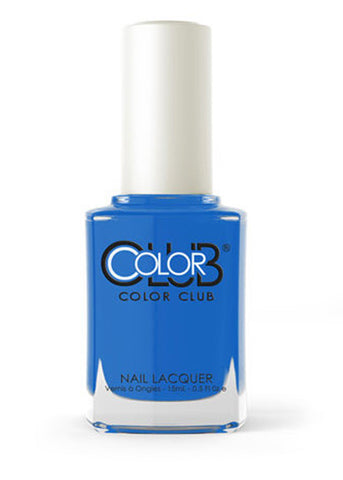 Nagellack Color Club Neon - Chelsea Girl #AN14 - Kollektion Poptastic