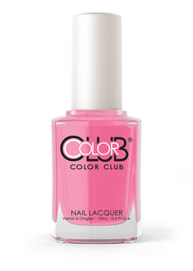 Nagellack Color Club Neon - MODern Pink #AN15 - Kollektion Poptastic