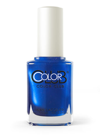 Nagellack Color Club Neon - Trippie Hippie #AN19 - Kollektion Poptastic