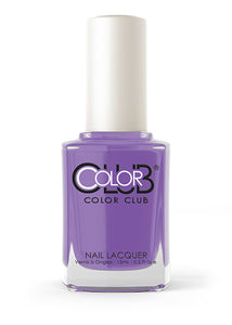 Nagellack Color Club Neon - Pucci-licious #AN20 - Kollektion Poptastic