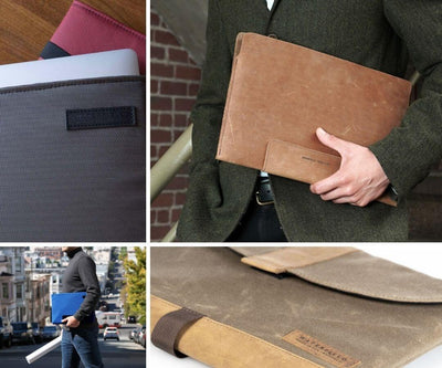 Sleeves for iPad & MacBook