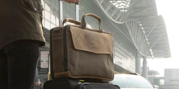 WaterField Designs Air Porter Carry-on