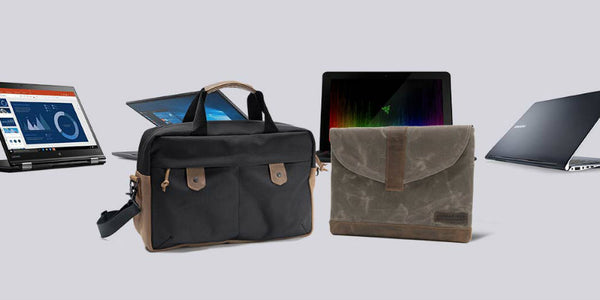 CES Laptops Bags and Cases
