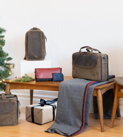 The WaterField Gift Guide