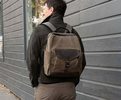 NEW! Mezzo Mid-size Backpack