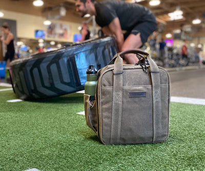 NEW! Bootcamp Gym Bag
