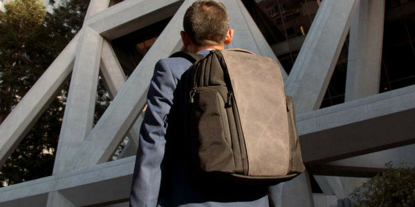 WaterField Designs Pro Backpack