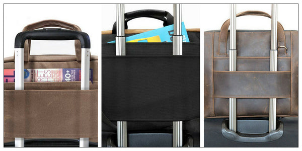 Business Travel Briefcases