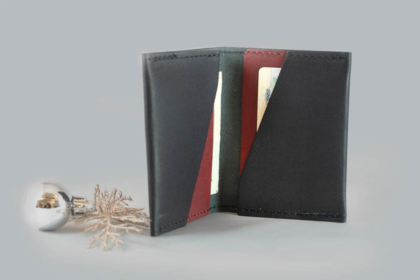 WaterField Designs VIA Leather Wallet