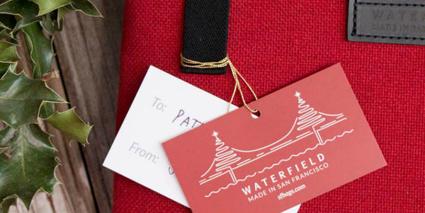 WaterField Gift Guide