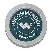Windows Central Recommended