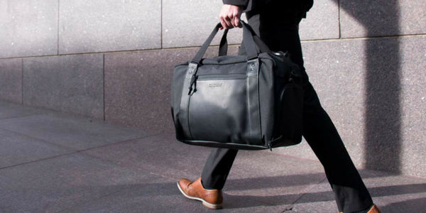 Atlas Executive Athletic Holdall