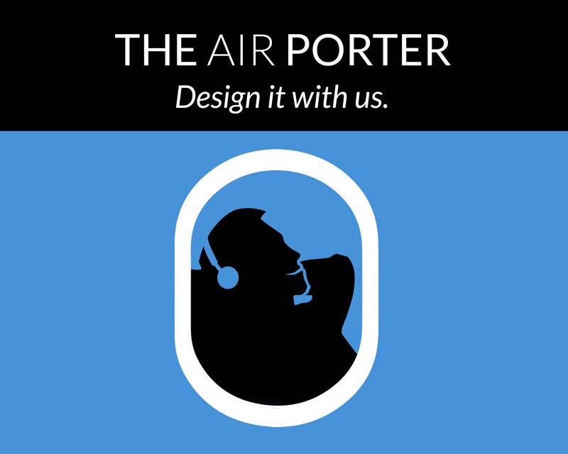 The Air Porter