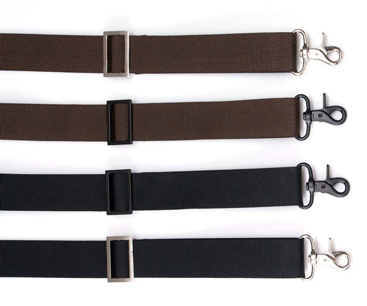 Simple Strap Options