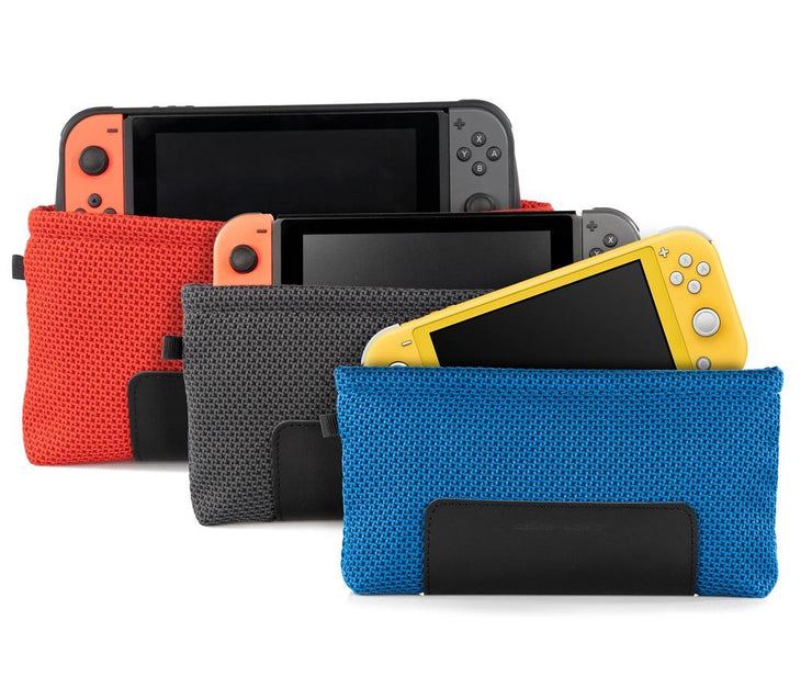 Sizes for Switch Lite, Switch, or Switch in Skull Case