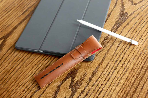 Atelier iPad Pencil Case