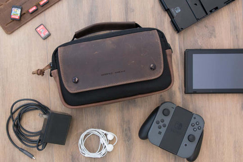 Arcade Gaming Case for Nintendo Switch