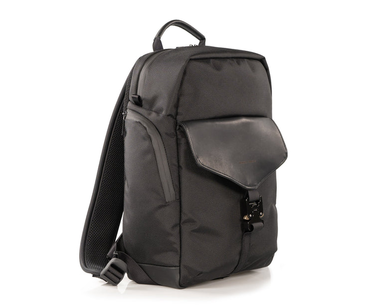 Ballistic Nylon Field Backpack