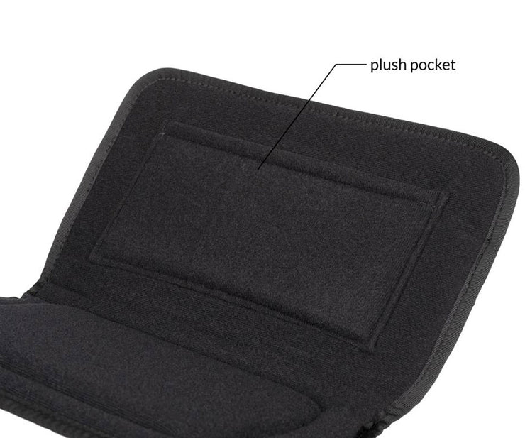 Pocket for game cards