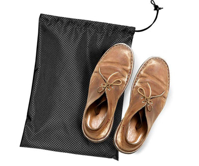 Shoe Travel Pouch (medium)