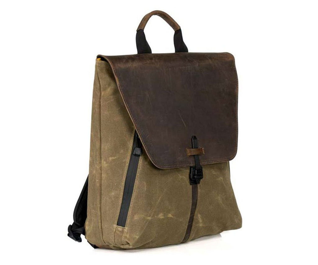 The Staad Laptop Backpack