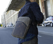 Meet the NEW! Zoom Crossbody Laptop Bag