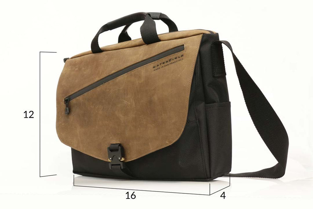 Cargo Laptop Bag