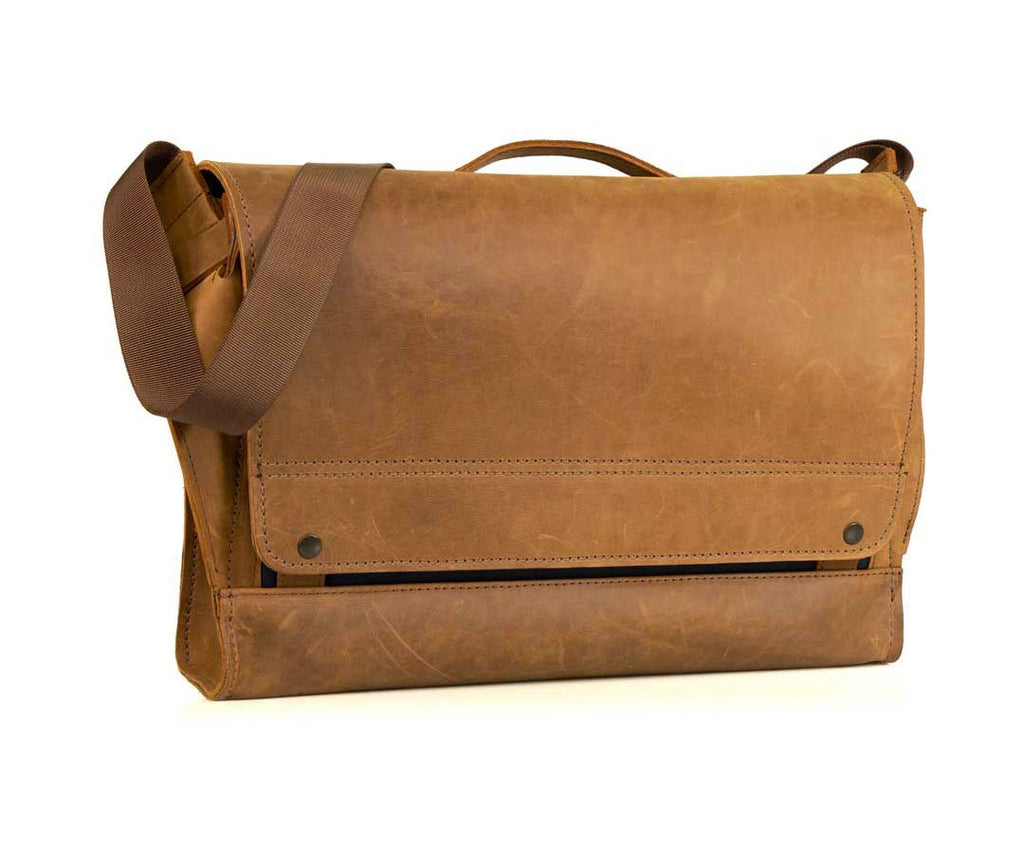 Rough Rider Messenger Bag